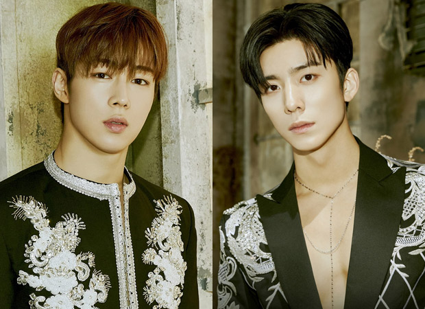 K-Pop group SF9's Dawon and Hwiyoung test positive for COVID-19 (1)