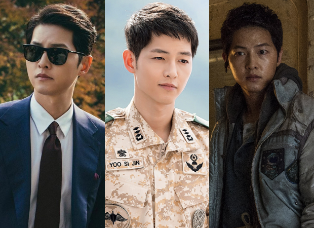 Loved Song Joong Ki in Vincenzo?  Here are 7 must-watch Korean dramas and movies of the talented star