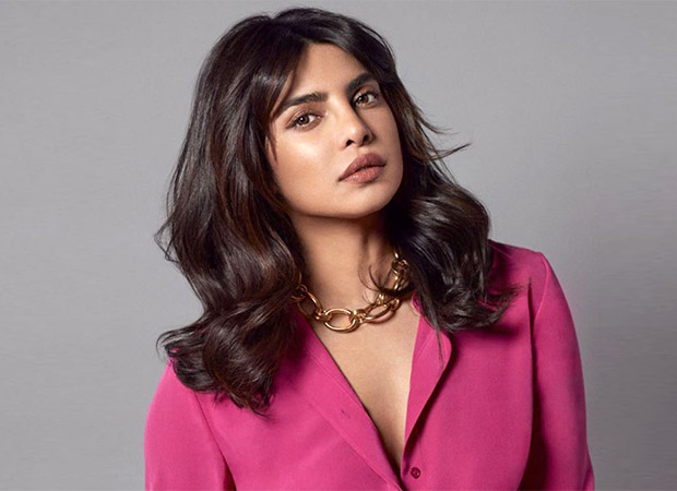 Priyanka Chopra reveals that she was bashed for her changing body and was told she is ageing