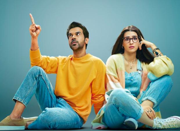 Rajkummar Rao and Kriti Sanon starrer Hum Do Hamare Do to release on October 29 on Disney+ Hotstar