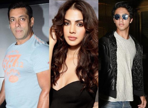 Salman Khan and Rhea Chakraborty's lawyer Satish Maneshinde to defend Aryan Khan