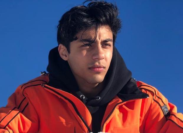 Shah Rukh Khan's son Aryan Khan being questioned in Mumbai cruise drugs bust case