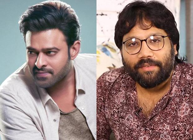 Prabhas to collaborate with Arjun Reddy director Sandeep Reddy Vanga for his 25th film