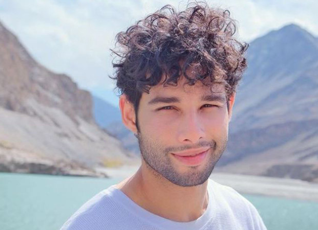 Siddhant Chaturvedi wraps up Portugal shoot schedule of Excel Entertainment's Yudhra