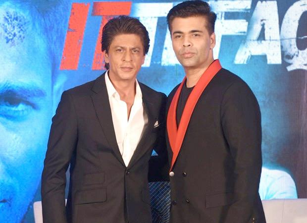 Karan Johar visits Shah Rukh Khan along with senior advocate Rustom N Mulla at Mannat after Mumbai Court denies bail to Aryan Khan