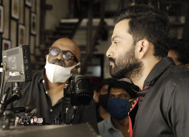 """Real challenge included getting the nuances correct""- Director Ravi K Chandran on Prithviraj starre Brahmam"