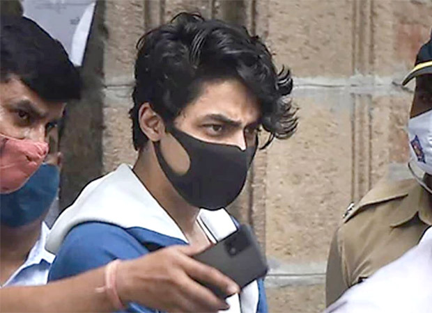 Shah Rukh Khan's son Aryan Khan to spend next five days in jail as court reserves bail order for October 20